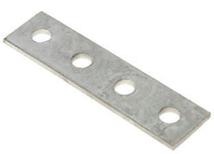 4 Hole Plate