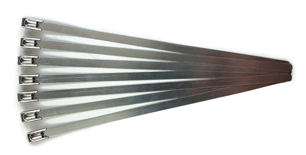 Cable Ties - Stainless Steel