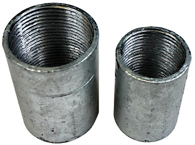 Conduit Couplers