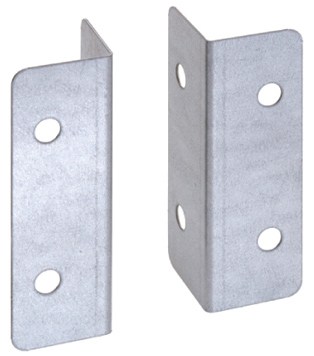 Flange Set (pair)