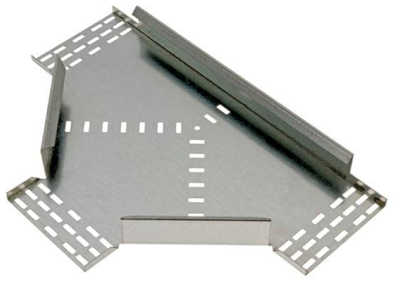 Heavy Duty System - 90° Flat Tee