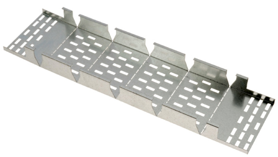 Heavy Duty System - Universal Risers (Can be used as internal / external)