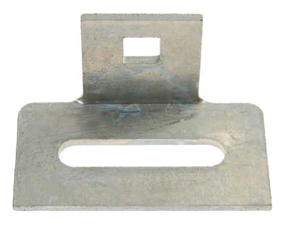 Ladder Bolted Hold Down Clamp