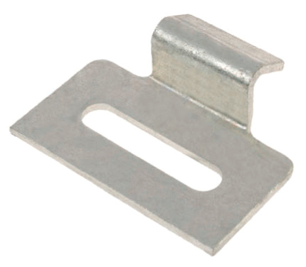 Ladder Hold Down Clamp