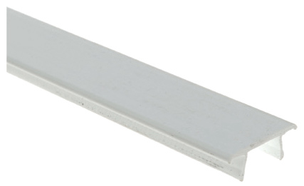 PVC Channel Capping - 3m