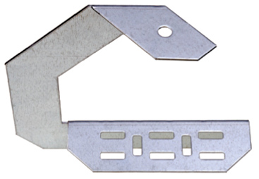 Tray Suspension 'C' Bracket