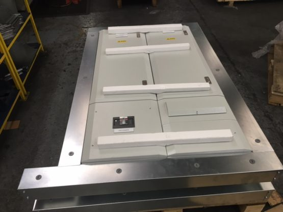 Unistrut Pre-Fabricated Sections (Various)